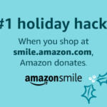 Shopping this year? Don't forget smile.amazon.com